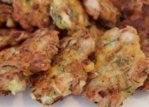 готовим вкусные рубленные куриные котлеты с сыром