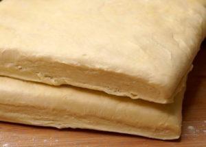 Как сделать отличное слоеное тесто за 10 минут