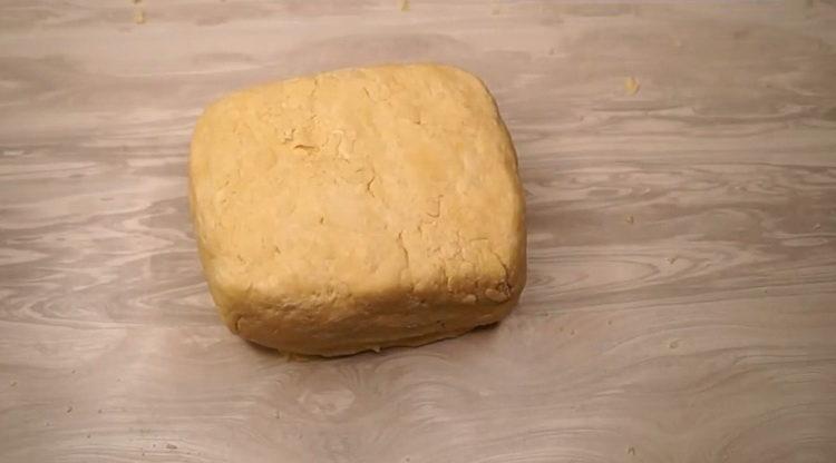 Как сделать слоеное тесто по простому пошаговому рецепту с фото